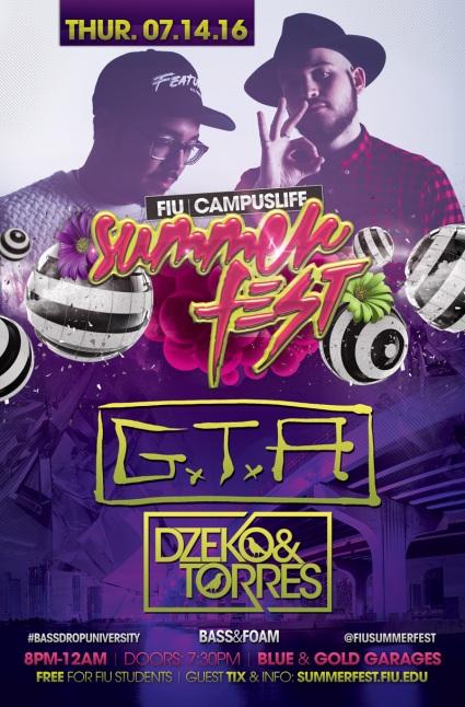 GTA Pic Dzeko & Torres